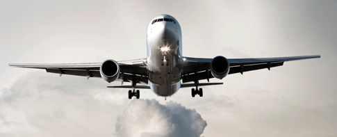 Commercial Aviation - Airplane Crash Attorney