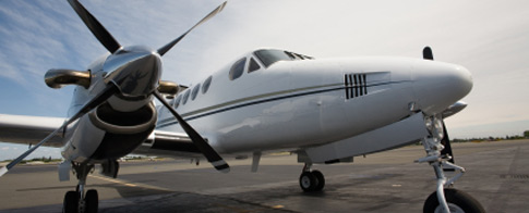 General Aviation - Airplane Accident Attorney