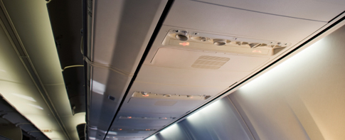 Flight Injury Lawyers - Overhead Bin Malfunctions